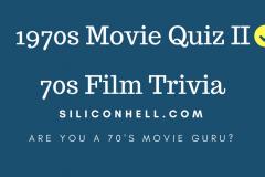 FP 70 movie quiz 2