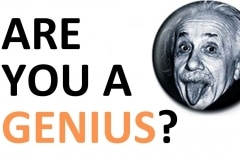 FP-are you a genius
