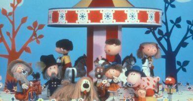 Classic Cartoon Quiz Magic Roundabout