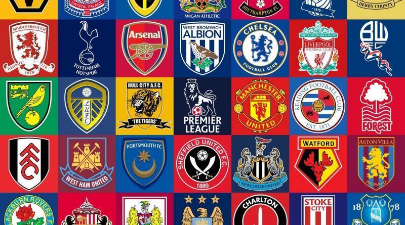 UK Football Badge Quiz Logo