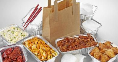 takeaway food quiz fast food