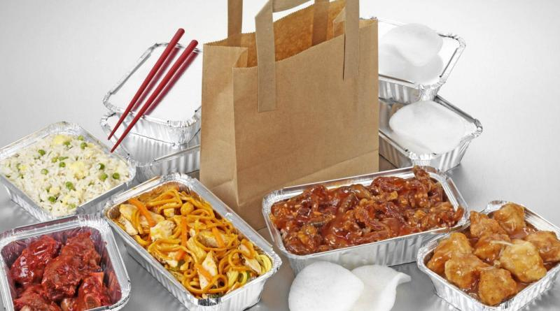takeaway food quiz fast food
