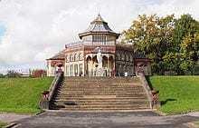 Wigan Memorial