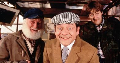 Only Fools and Horses Quiz Questions and Answers