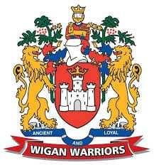 Wigan Warriors emblem