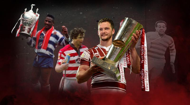 Wigan Warriors Quiz 14 Questions