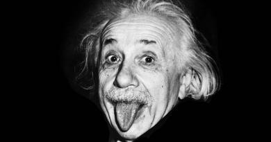 Are you a Genius Quiz 2 Albert Einstein