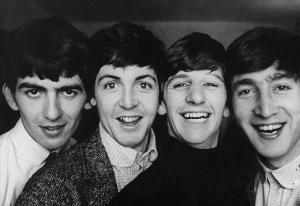1960s Music the Beatles