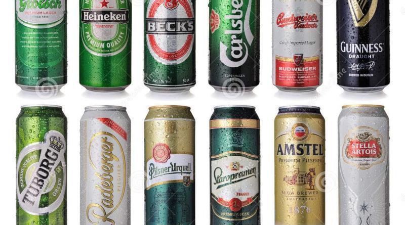 beer cans quiz