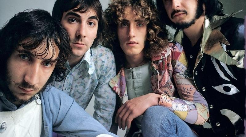 1960s Classic Rock The Who