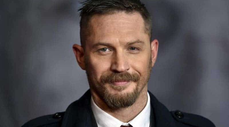 Tom Hardy Quiz - what do you actually know about this Peaky Blinder?