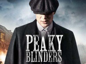 FP peaky blinders