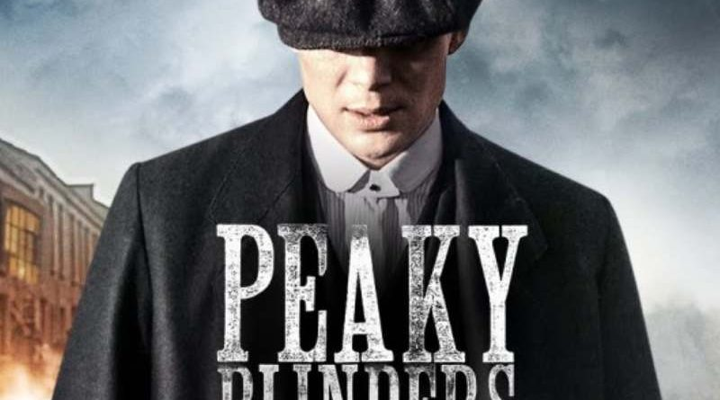 Siliconhell Peaky Blinders Quiz