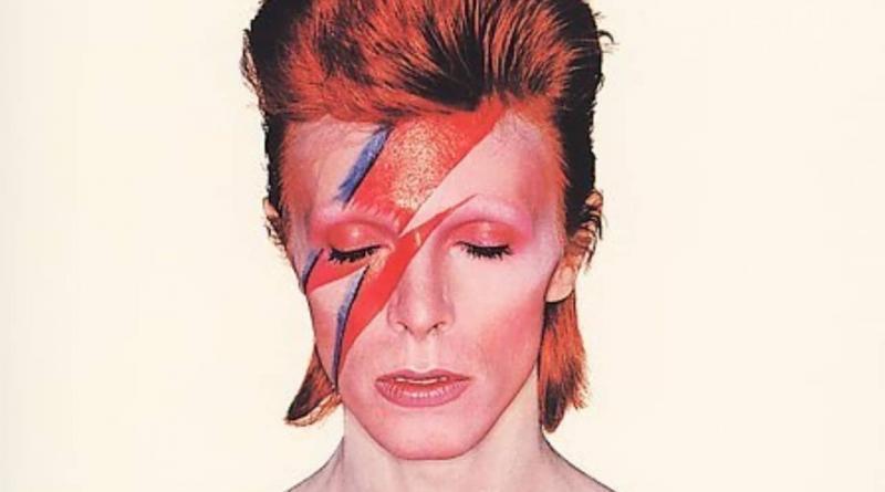 Glam Rock Quiz Ziggy Stardust