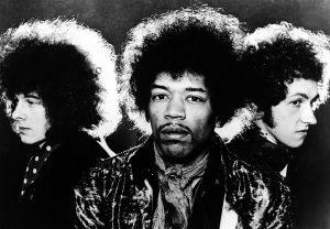 1960s Music Quiz Hendrix