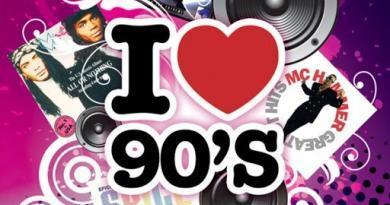 1990s Music Quiz