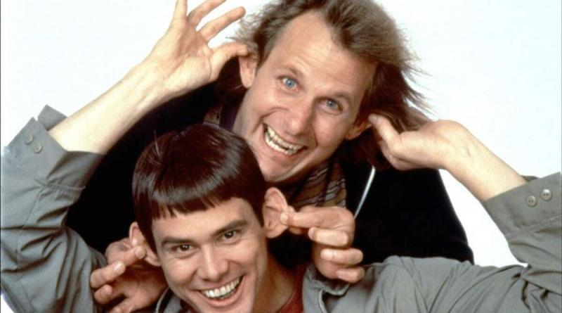 90s Comedy Movie Quiz dumb and dumber