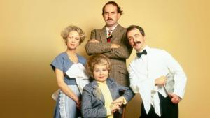 1970s TV Comedy Quiz Fawlty Towers