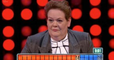 The Chase Quiz Questions and Answers Anne Hegerty