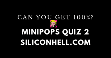 MiniPops Quiz 2