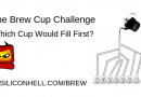 The Brew Cup Challenge