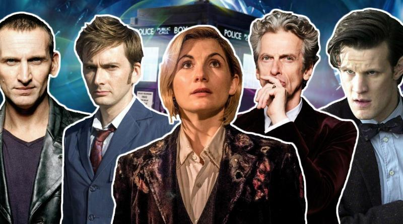 Doctor Who quiz questions and answers