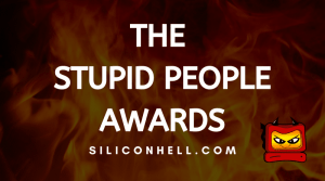 The Stupid People Awards by Siliconhell