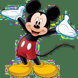 Disney Movie Mickey Mouse
