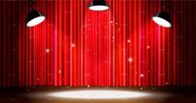 Movie Theatre Image
