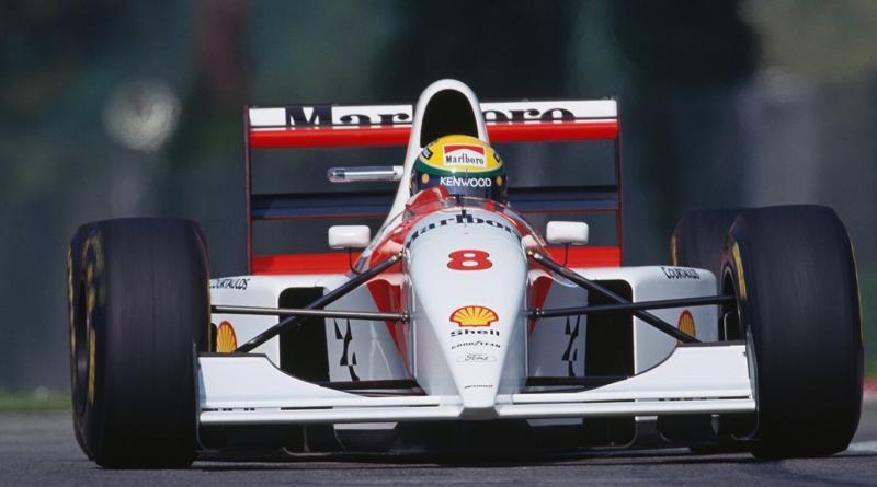 classic Formula One quiz