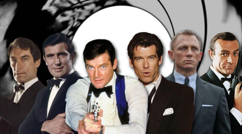 James Bond Quiz 007 movie questions