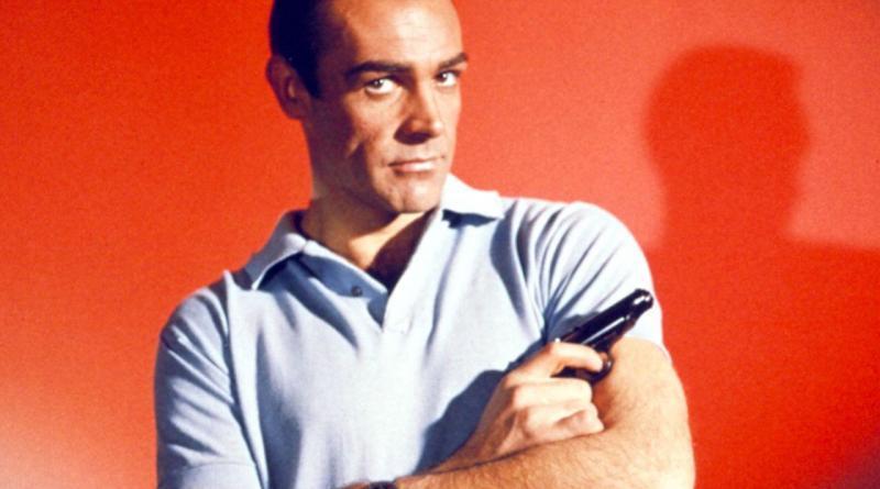 James Bond Quiz Sean Connery