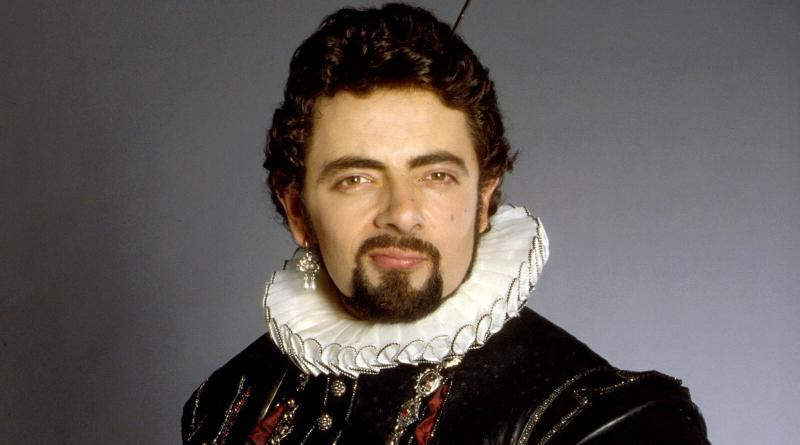 Blackadder Quiz Questions and Answers