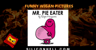 Funny Wigan Pictures