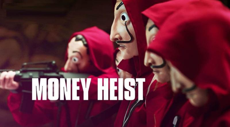 Money Heist Quiz Questions and Answers