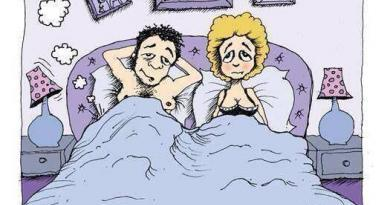 A Wifes Revenge