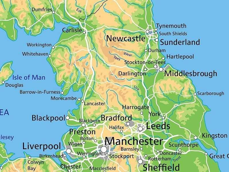 Wigan Dialect Quiz - can you work out what the Wiganer is