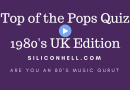 Top of the Pops Quiz 1980s