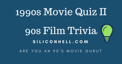FP 90 movie quiz 2