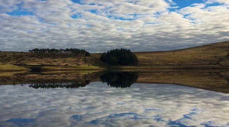FP Clough Bottom Reservoir