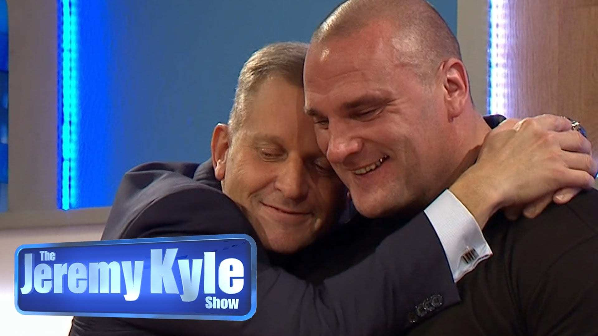 Personality Test Should You Be On Jeremy Kyle Free