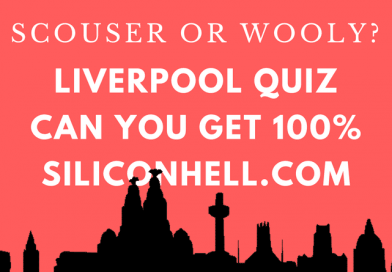 Scouser or Wooly Quiz