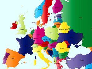 Quiz - European Capital Cities