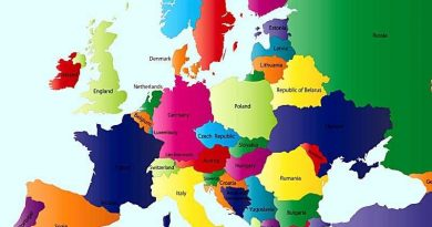 Quiz - European Capital Cities
