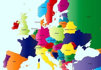 Quiz – European Capital Cities