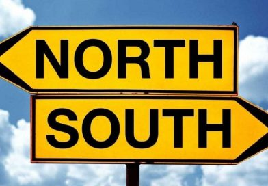 Northerner or Southerner Test