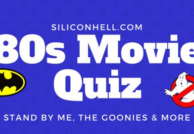 80s Movie Quiz