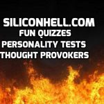 Siliconhell