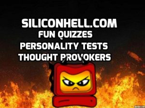Siliconhell.com