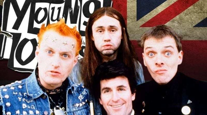FP The Young Ones